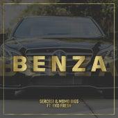 Benza by Serc651