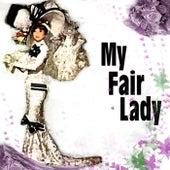 My Fair Lady Highlights by Shelly Manne