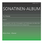 Sonatinen-Album for Klavier Band 2 by AkiraImai