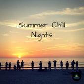 Summer Chill Nights by Francesco Digilio