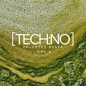 Tech:No Polluted Beats, Vol.4 - EP de Various Artists