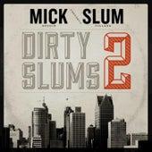 Dirty Slums 2 Instrumental by Slum Village