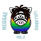 Reggae Lullaby, Vol. 2 de The Cat and Owl