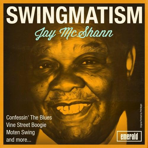 Swingmatism by Jay McShann