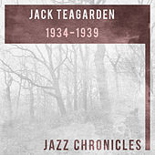1934-1939 by Jack Teagarden And His Orchestra