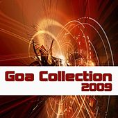 Goa Collection 2009 by Various Artists