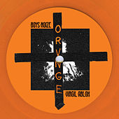 Orvnge by Boys Noize