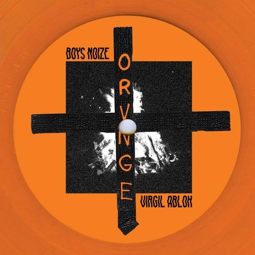 Orvnge by Boys Noize