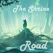 Road by Shrine