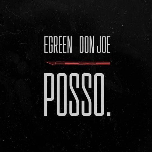 Posso. by E. Green