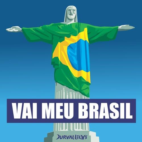 Vai Meu Brasil de Durval Lelys