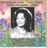 Poemas de Amor von Maria Josephina Mignone