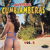 Joyitas Cumbiamberas (Vol. 8) de Various Artists