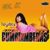 Joyitas Cumbiamberas (Vol. 9) by Various Artists