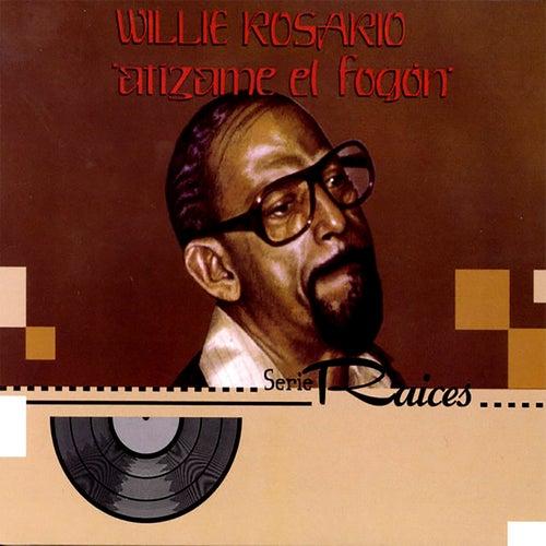 Atízame el Fogón by Willie Rosario