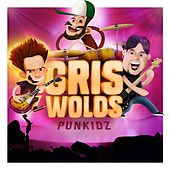 Punkidz by The Griswolds