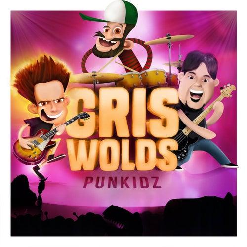 Punkidz de The Griswolds