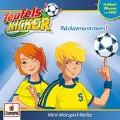 WM-Wissen: Rückennummern! von Teufelskicker