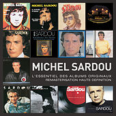 L'essentiel des albums studio by Michel Sardou