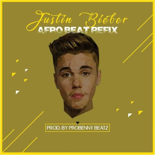 Love Yourself (Afrobeat Refix) de Justin Bieber