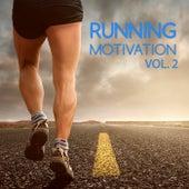 Running Motivation, Vol. 2 de Various Artists