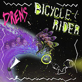 Bicycle Rider by Drens