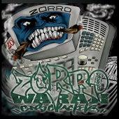 Waraji by El Zorro