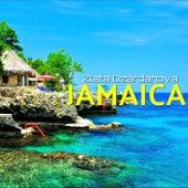 Jamaica by Zlata Dzardanova