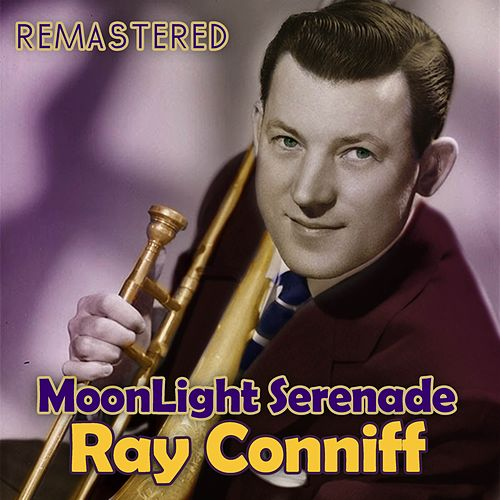 Moonlight Serenade by Ray Conniff