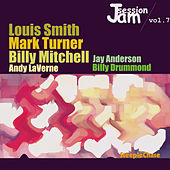 Jam Session Vol. 7 de Louis Smith