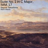 Suite No. 1 in C Major, IMM. 17 de Sayura Takoshima