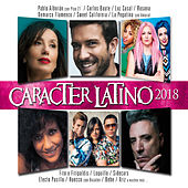 Carácter Latino 2018 de Various Artists