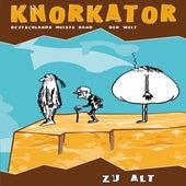 Zu Alt van Knorkator