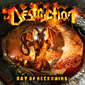 Day of Reckoning by Destruction