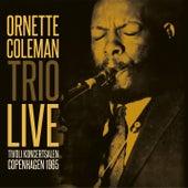 Tivoli Koncertsalen, Copenhagen 1965 von Ornette Coleman