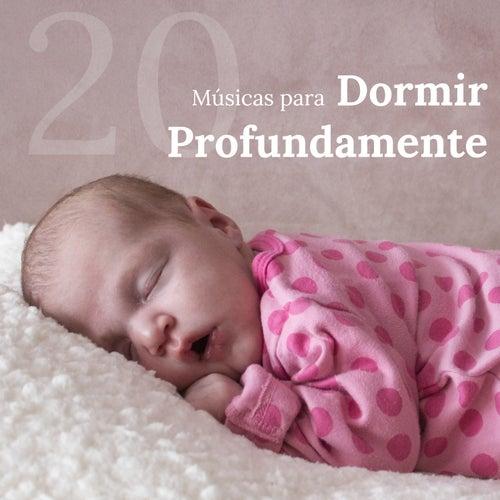20 Músicas para Dormir Profundamente de Sons da Natureza