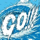 Go!!! de FLOW