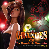 Grandes De La Banda Y Norteño Vol. 2 de Various Artists