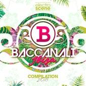 Baccanali Ibiza 2K18 de Various Artists