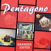 Grandes Exitos by Pentágono