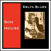 Delta Blues de Son House