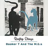 Rooftop Storys von Booker T. & The MGs