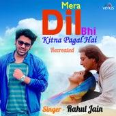 Mera Dil Bhi Kitna Pagal Hai (Recreated Version) by Rahul Jain