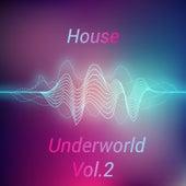 House Underworld, Vol. 2 van Various