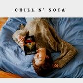 Chill N'Sofa by Francesco Digilio