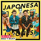 Japonesa de Mau y Ricky