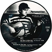 Bike EP by Television Personalities