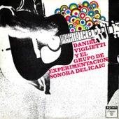 Daniel Viglietti (Remasterizado) de Daniel Viglietti