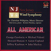 All American by New Jersey Wind Symphony