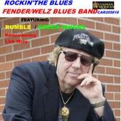 Rockin' the Blues by Joey Welz